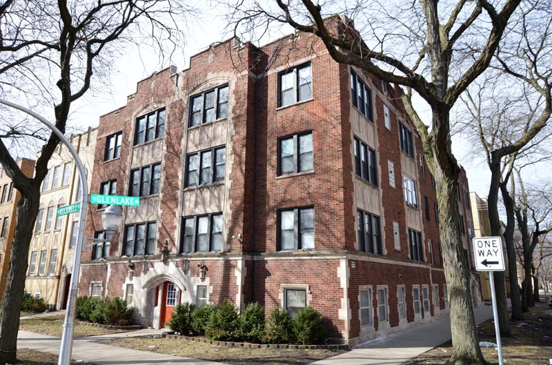 Unit Apartment Buildings For Sale In Chicago