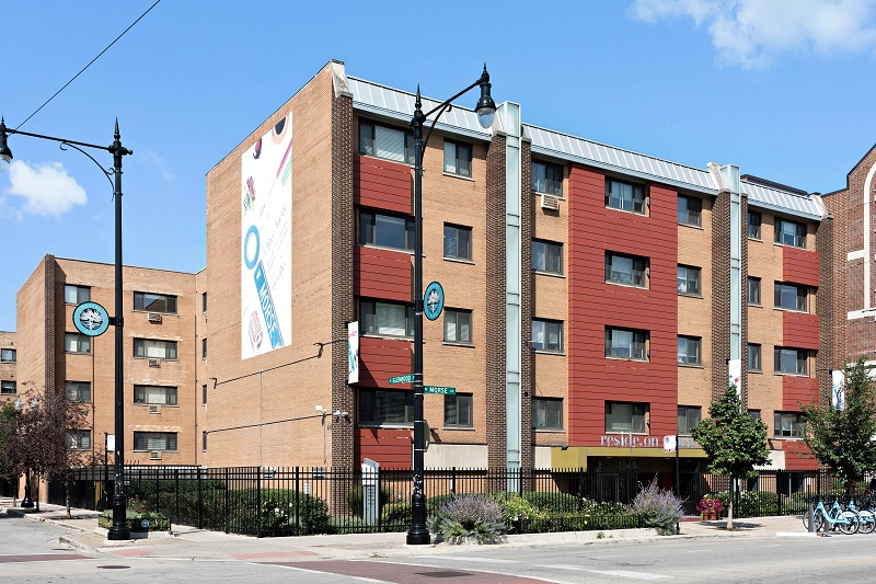 Apartment Buildings For Sale Chicago